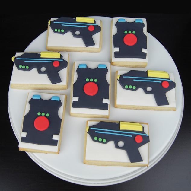 Laser Tag Coconut Sugar Cookies.JPG