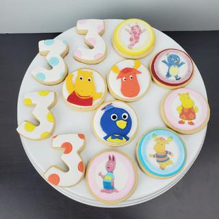 Backyardigans -Themed Cookies.jpg