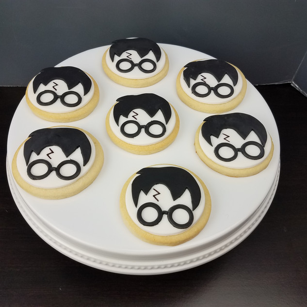 Harry Potter Vanilla Sugar Cookies.jpg