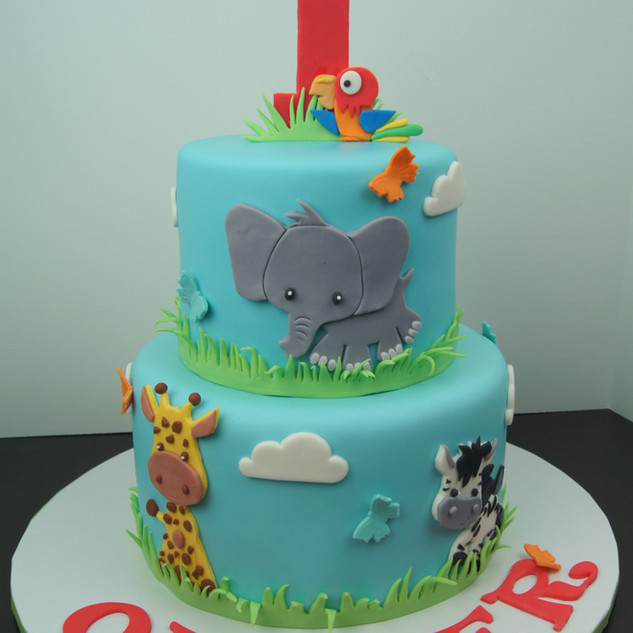 Safari/Animal Tiered Cake.jpg