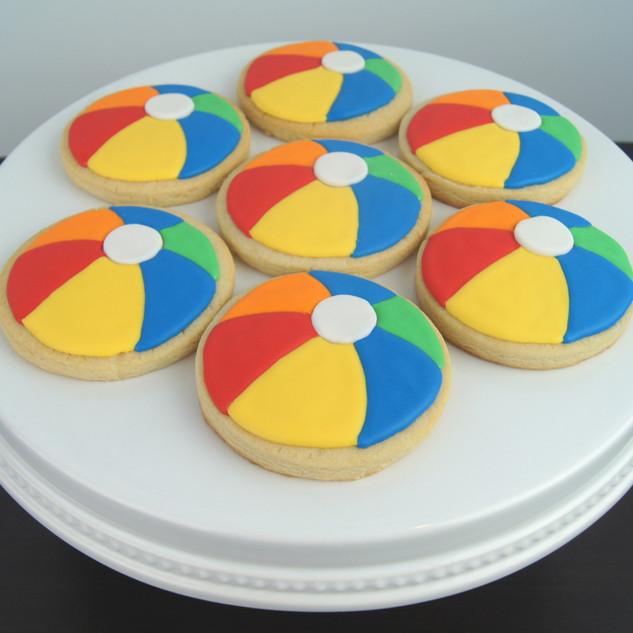 Beach Ball Sugar Cookies.JPG