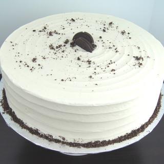 Oreo Cutting Cake