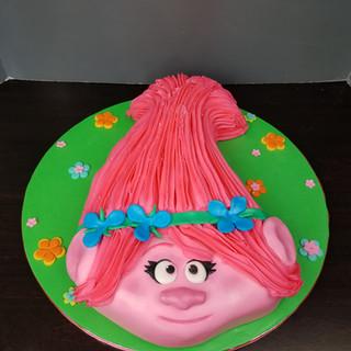 Poppy Smurf Cake.jpg