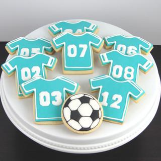 Soccer Stars Sugar Cookies.JPG