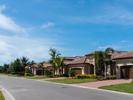 Florida Landscaping Ideas for Your Cherokee Park Home