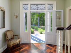 millwork charlottesville doors