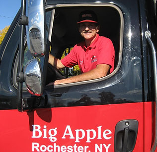 Wholesale Food Driver Rochester NY