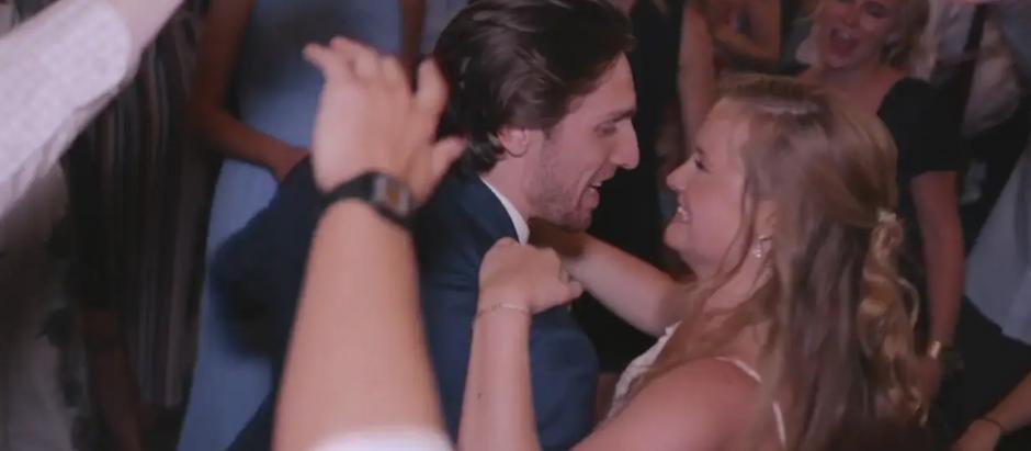 Zeke Smith: Wedding Videography