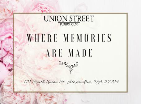 Historic Venues: Union Street Public House