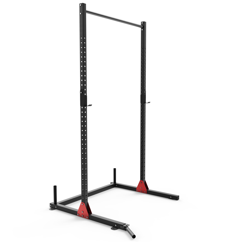 Squat Rack//J-Cups JH Elite Fitness