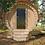 Thumbnail: Barrel Garden Office