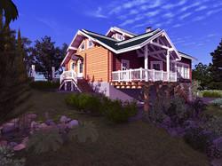 english-log-house2