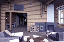 loghouse-interior2