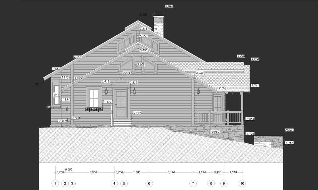 english-log-house9