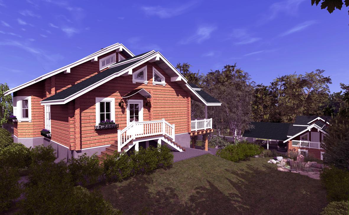 english-log-house3