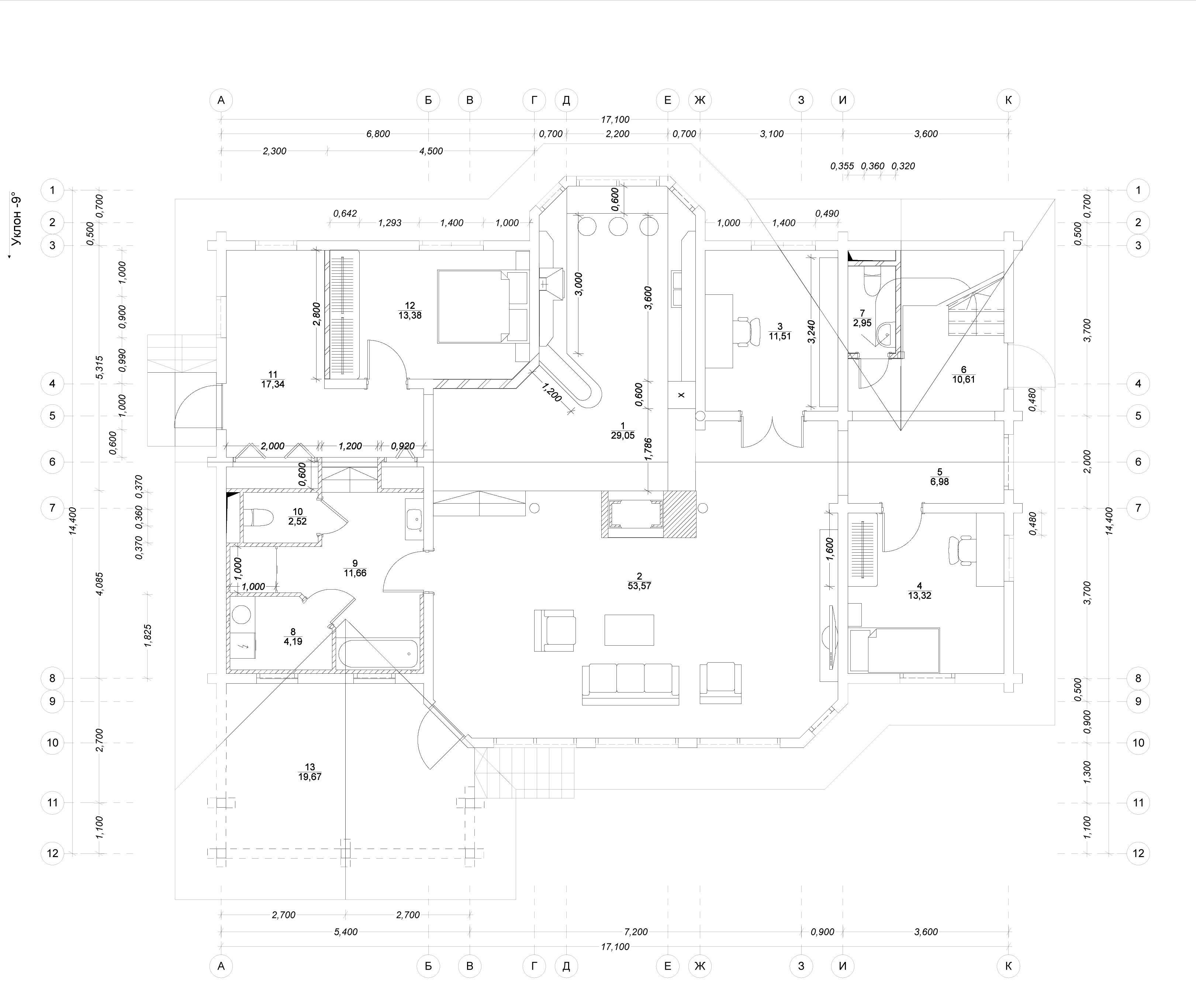 english-log-house11