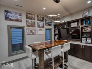 office sales room