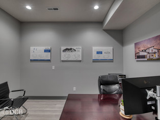 sales desk office