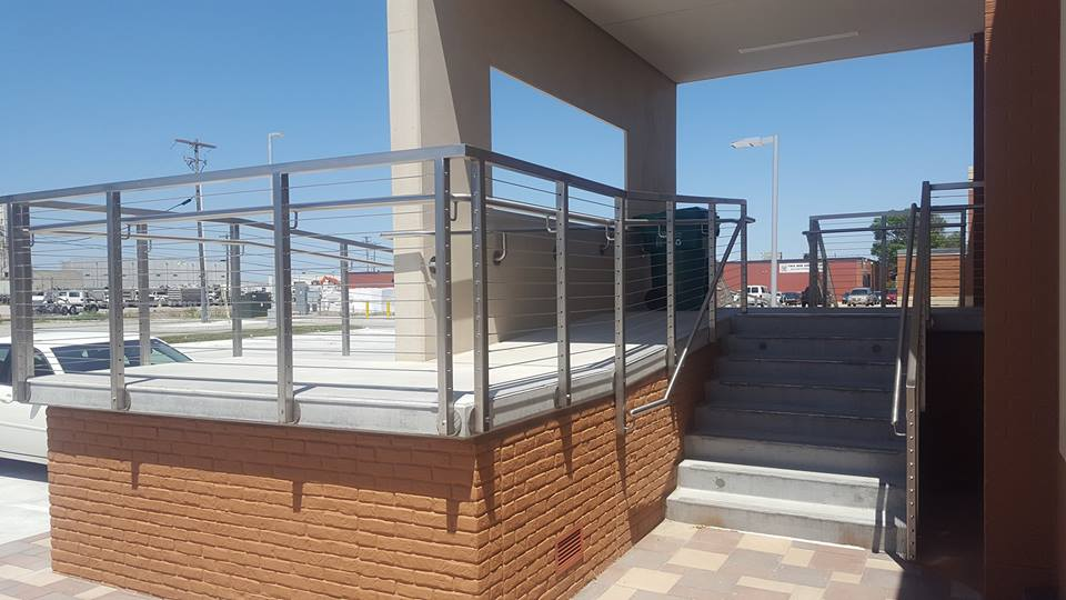 bank_front_Stainless_steel_railing