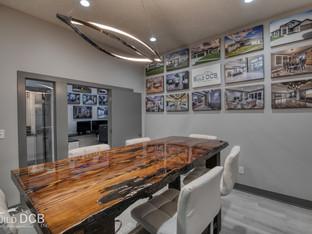 sales room desk