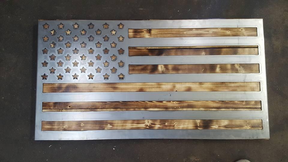 wood_metal_american_flag_wall_art