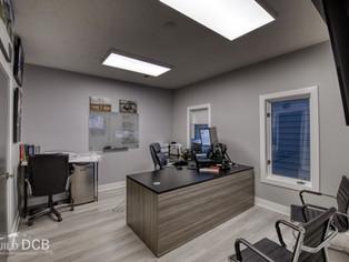 New Office desk