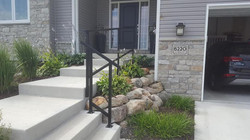 home_entry_painted_metal_railing