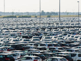 The Auto Industry is Experiencing Booming Growth