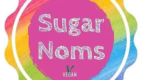 Sugar Noms - Vegan Sweets