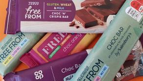 Taste Test - Vegan Chocolate Bars