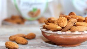 Are Almonds Vegan?