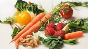 Going Vegan - What Should You Eat?