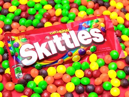 Vegan Sweets - Skittles