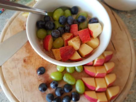 11 Tasty Porridge Ideas