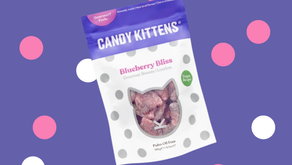 Vegan Sweets - Candy Kittens