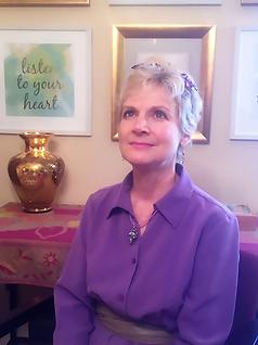 Beverly McCaw Spiritual Life Coach