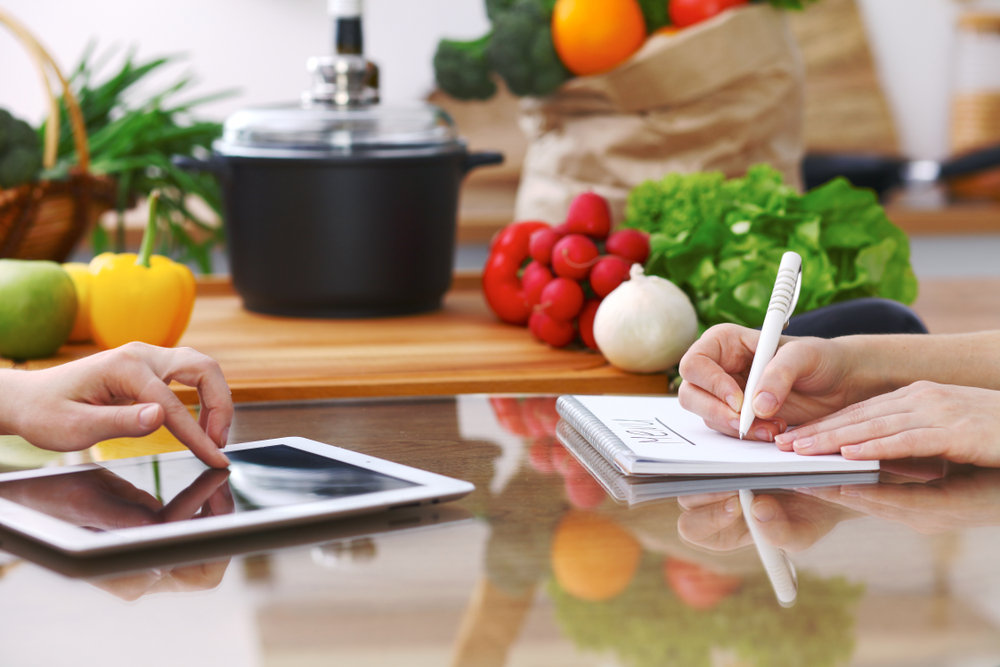 Personal Nutrition Counseling- Package