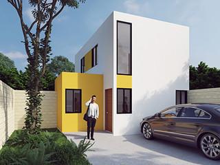 Casa Lupita