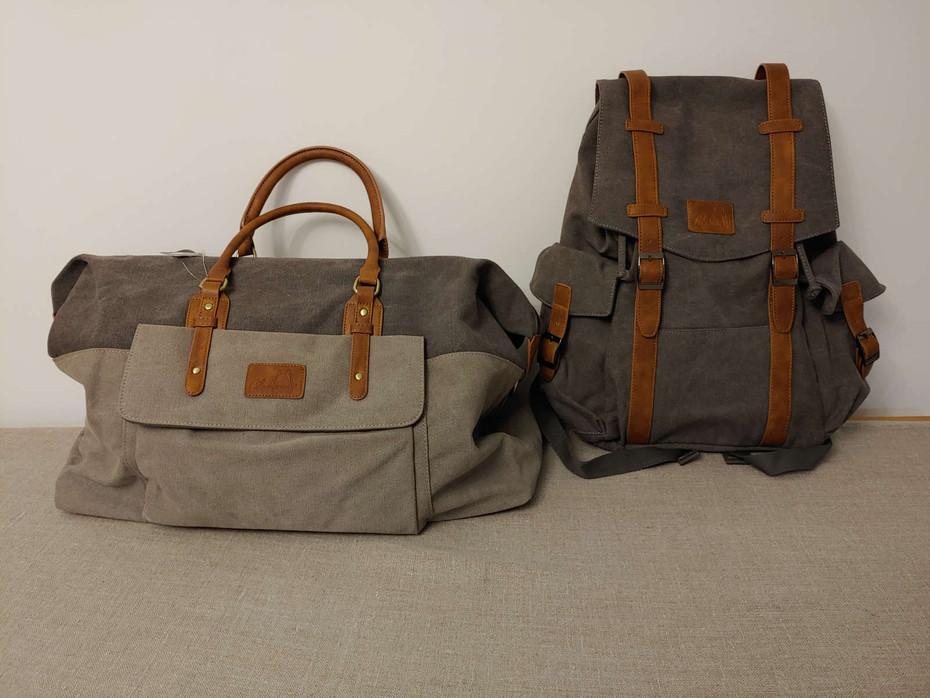 Reisetasche Rucksack