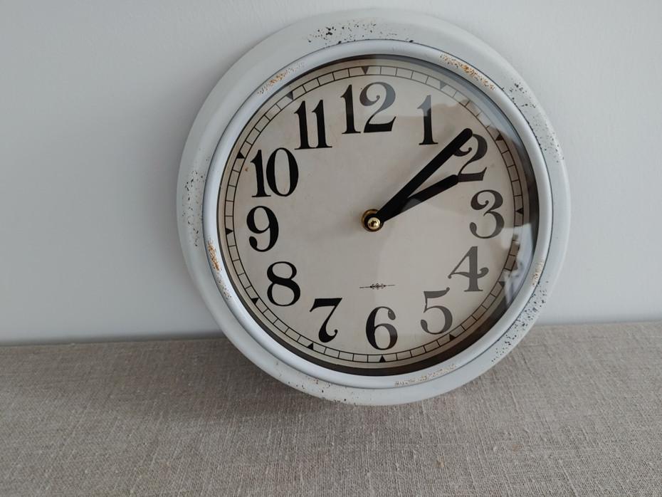 Uhr Vintage