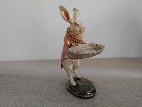 Schmuckhalter Hase