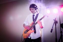 Marek gitara Love Song