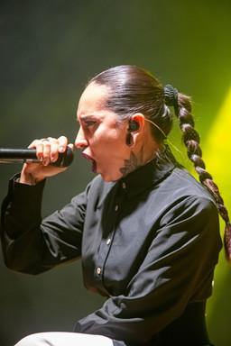 Tatiana Shmailyuk