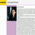 impuls International Composition Competition Composers for 2023