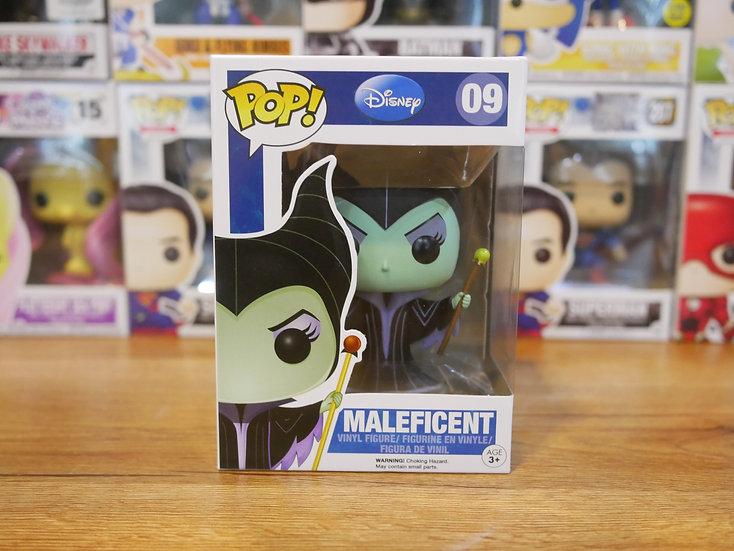 Funko POP Disney Series 1: Maleficent
