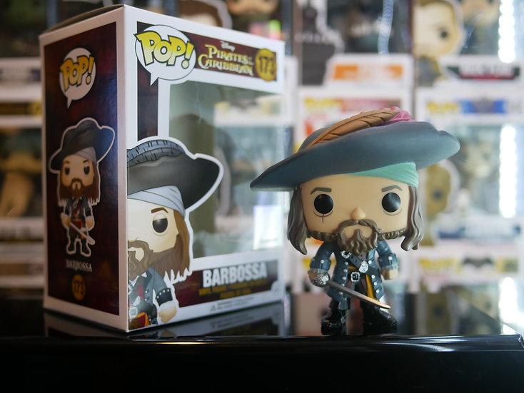 Funko Pop Disney : Pirates of the Caribbean – Barbossa