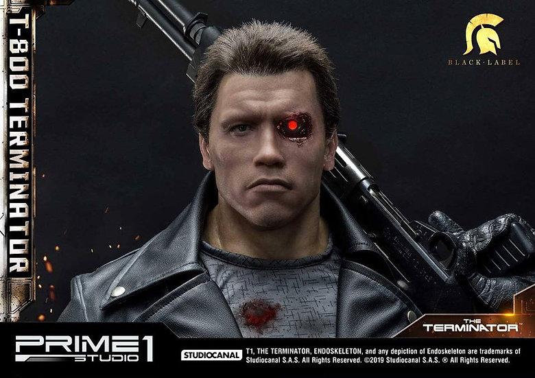 PRIME1STUDIO 1/2 : T-800 Terminator