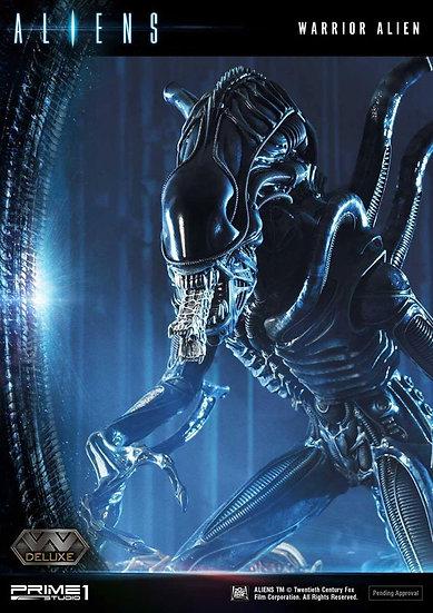 PRIME1STUDIO : Warrior Alien [Deluxe]