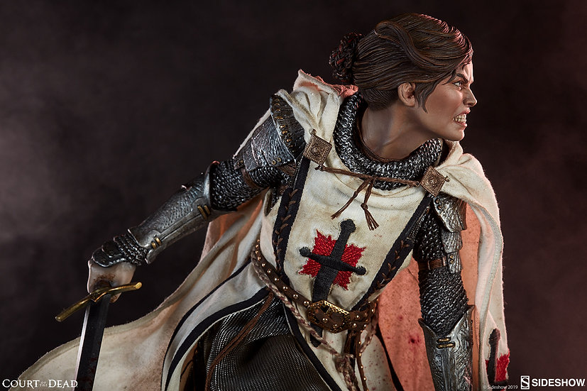 SIDESHOW PFF : Shard: Faith Bearer's Fury
