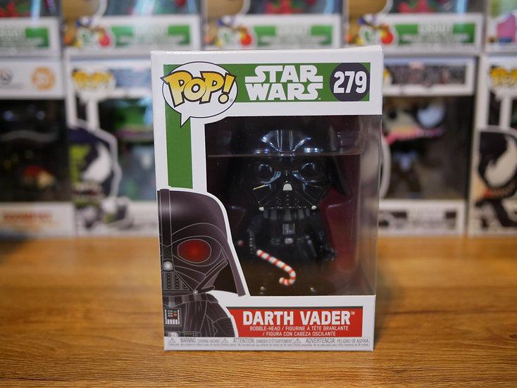 Funko POP Star Wars: Holiday - Darth Vader